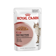 Royal Canin Instinctive  in Gravy 12 x 85g