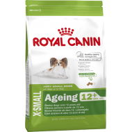 Royal Canin X-small Ageing 12+ 1,5 kg