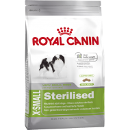 Royal Canin X-small Sterilised Adult 1,5 kg