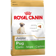 Royal Canin Pug Junior 1,5 kg