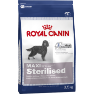 Royal Canin Maxi Sterilised Adult 12 kg