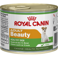 Royal Canin Mini Adult Beauty Våtfôr 12 x 195g