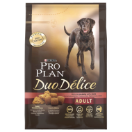Purina Pro Plan Duo Delice Adult Salmon & Rice 10 kg
