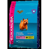 Eukanuba Mature & Senior Small Breed 3 kg