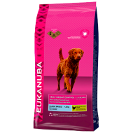 Eukanuba Adult Large Breed Weight Control 15 kg
