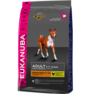 Eukanuba Adult Maintenance Medium Breed 15 kg