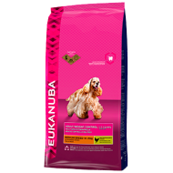 Eukanuba Adult Medium Breed Weight Control 12 kg