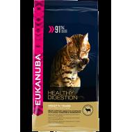 Eukanuba Cat Adult Healthy Digestion 1+ Lamb 4 kg