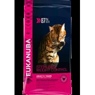 Eukanuba Cat Adult Sterilised/Weight Control