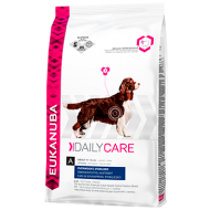 Eukanuba Daily Care Overweight/Sterilized 12,5 kg