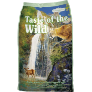 Taste of the Wild Cat Rocky Mountain 6,8 kg