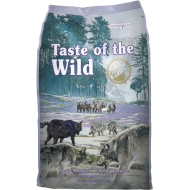 Taste of the Wild Dog Sierra Mountain Lamb 13,61 kg