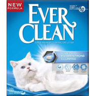 Ever Clean Extra Strong Clumping Unscented 10 kg