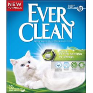 Ever Clean Extra Strong Clumping Scented 10 L
