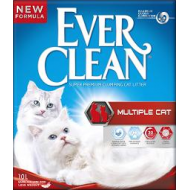 Ever Clean Multiple Cat 10 L