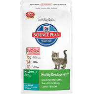 Hill's Science Plan Feline Kitten Tuna 2 kg