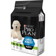 Purina Pro Plan Puppy Large Robust OPTISTART 12 kg