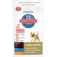 Hill's Science Plan Dog Adult Healthy Mobility Mini Chicken 3 kg