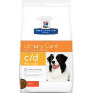 Hill's Prescription Diet Canine c/d Multicare