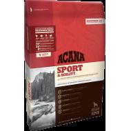 Acana Dog Sport & Agility Heritage
