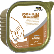 Specific Dog Food Allergy Management våtfôr 6 x 300g