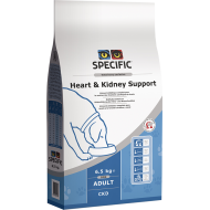 Specific Dog Heart & Kidney Support CKD