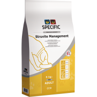 Specific Dog Struvite Management CCD