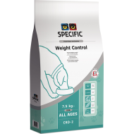 Specific Dog Weight Control CRD-2