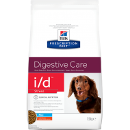 Hill's Prescription Diet Canine i/d Stress Mini 5 kg