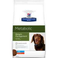 Hill's Prescription Diet Canine Metabolic Mini