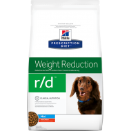 Hill's Prescription Diet Canine r/d Mini 6 kg