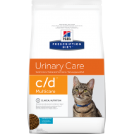 Hill's Prescription Diet Feline c/d Ocean Fish