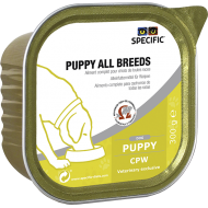 Specific Puppy All Breeds våtfôr CPW 6 x 300g