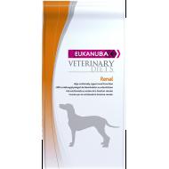 Eukanuba Veterinary Diet Dog Renal Phase 1 Formula 12 kg