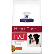 Hill's Prescription Diet Canine h/d 5 kg