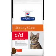 Hill's Prescription Diet Feline c/d™ Urinary Stress