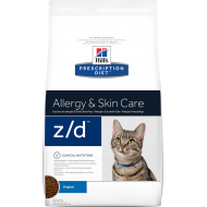 Hill's Prescription Diet Feline z/d 2 kg