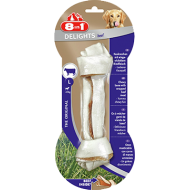 8in1 Delights Beef Bone L 1 pakke
