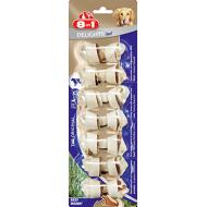 8in1 Delights Beef Bones XS 1 pakke