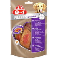 8in1 Fillets Pro Active S 1 pk