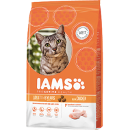 Iams Cat Adult Rich in Chicken 10 kg