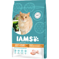 Iams Cat Adult Overweight/Sterilized 10 kg