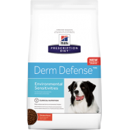 Hill's Prescription Diet Canine Derm Defense