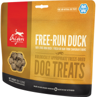 Orijen Dog Treats Free-Run Duck 42,5g