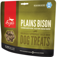 Orijen Dog Treats Plains Bison 42,5g