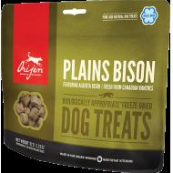Orijen Dog Treats Plains Bison 42,5g