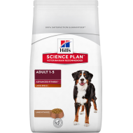 Hill's Science Plan Dog Adult Advanced Fitness Large Breed Lamb & Rice 12 kg