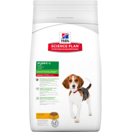 Hill's Science Plan Puppy Healthy Development Medium with Chicken