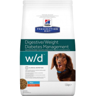 Hill's Prescription Diet Canine Mini w/d™