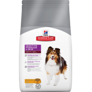 Hill's Science Plan Dog Adult Sensitive Stomach & Skin